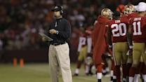 49ers coach has procedure for irregular heartbeat