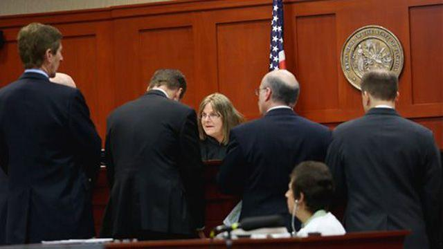 Zimmerman trial wrap: Day 4