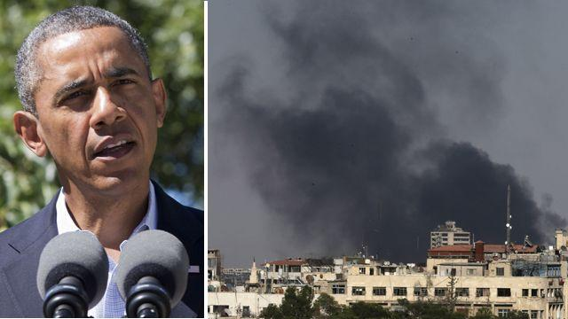 Power Play 8/27/2013: Edging closer to an attack on Syria