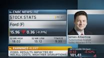 Ford better than numbers suggest: Analyst