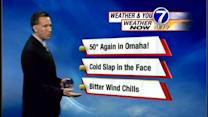 Matt's Saturday Morning Forecast