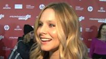 Sundance 2013: Kristen Bell Talks Playing 'A Darker Role' Than Ever Before In 'The Lifeguard'