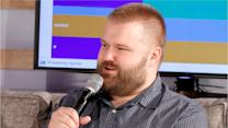 Ways That Robert Kirkman and George R.R. Martin are Basically the Same Person