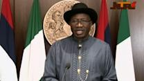 Nigerian President Vows 'Total War' on Boko Haram