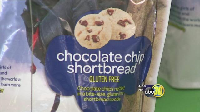 Girl Scout cookie fans have more options