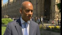 Chuka Umunna: Queen's Speech reveals a fragile economy