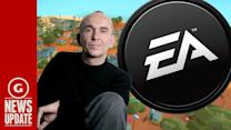 """EA is not an evil empire,"" Peter Molyneux says - GS News Update - GS News Update"