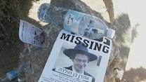 Jerusalem Police Search for Missing US Student