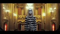 Rob Zombie and his Lords of Salem