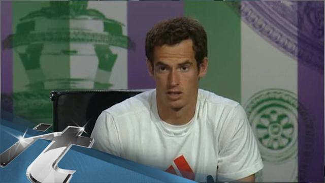 Sports Breaking News: BBC Wimbledon Ratings Hit High as 10.4 Million Tune in to Watch Andy Murray