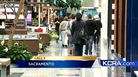 Arden Fair Mall security chief offer shopping safety tips