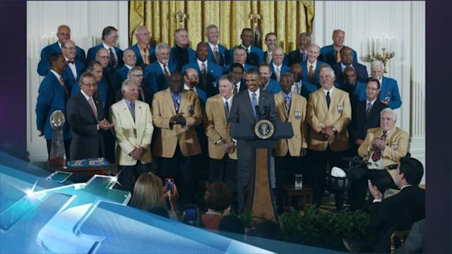 What Obamacare And 1972 Miami Dolphins Have In Common