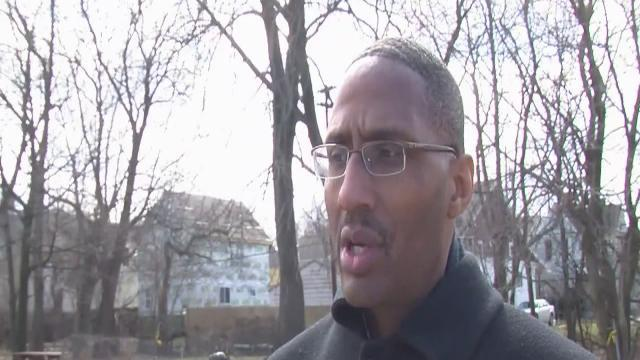 Cleveland Councilman Zack Reed, residents to canvass east side neighborhood after murders