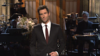 'Sexiest' in 2013: Adam Levine Monologue