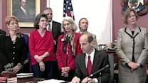 Silver Alert Bill Signed Into Law