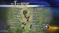I-Team: 14 IL counties won't wait for concealed carry gun permits