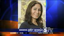 Search Continues for Missing Student, Army Veteran