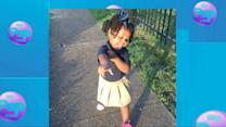 Little Girl's Excitement for First Day of School is Contagious