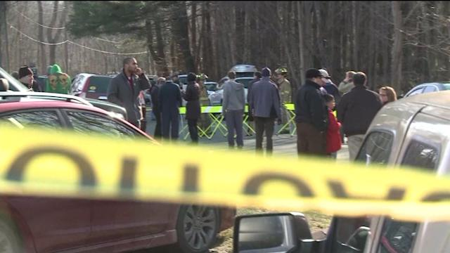 Lawmakers Draft Bill In Secret To Block Release Of Newtown Shooting Records