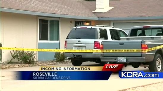 Overnight shooting in Roseville