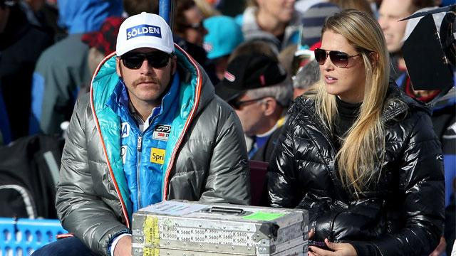 Bode Miller's competitive nature off the slopes
