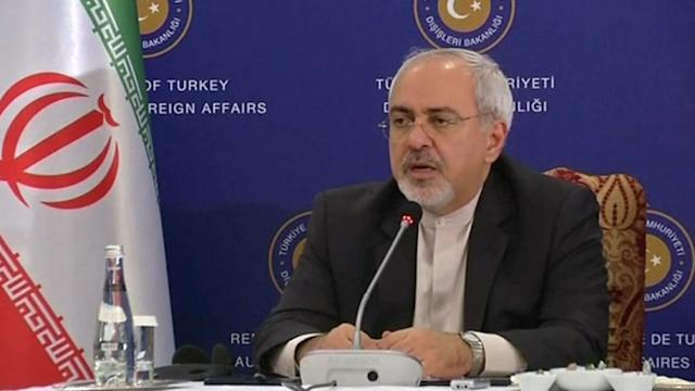 Syria and Iraq on table as Iranian FM meets Turkish counterpart