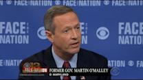 O'Malley Continues Unofficial Campaigning In Race For President