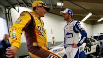 Johnson, Busch: Timing of wins is important