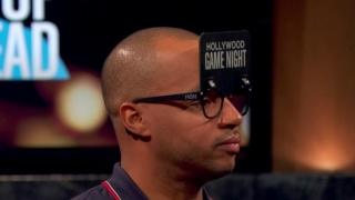 Hollywood Game Night: Game Night, That's Another Story