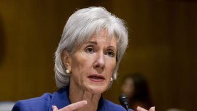 Sebelius: Hundreds of Website Fixes Required