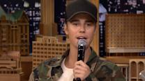 "Justin Bieber Sings Country Version of ""Where Are U Now"" VIDEO!"