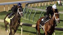 Backpacks Banned From Kentucky Derby
