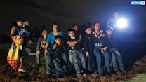 White House: Number Of Central American Migrant Children Is Decreasing
