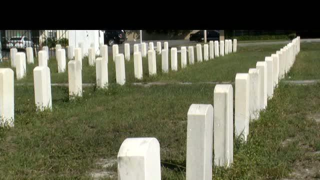 Tampa mom wants to honor forgotten vets