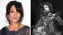 The Television Star Bob Dylan Fired
