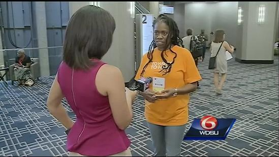 New Orleans Hosts United States Conference on AIDS