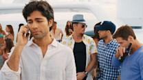 Entourage Trailer Breakdown