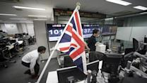 'Brexit' Continues to Rock Asian Markets