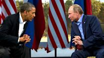 G-20: Obama seeks international support on Syria strike