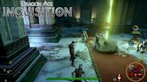 Why Dragon Age: Inquisition's Multiplayer Isn't Like Mass Effect 3