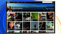 Yahoo CEO Offers Tour of New Flickr Site