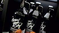 Micro Brews and Craft Beers Taking Hold