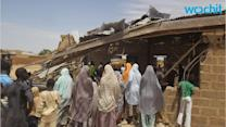 Woman Suicide Bomber Explodes at Evangelical Church in Northeast Nigeria, at Least 5 Killed