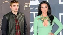 OMG Katy Perry and Robert Pattinson CAUGHT On A Secret Date