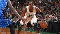 Fantasy impact of Rondo trade