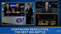 Sequester Is Nothing Compared to Looming Government Shutdown