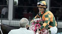 Girl power ready to take over Belmont Stakes