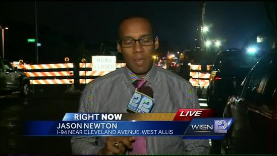 Cleveland Avenue Bridge to be demolished this weekend