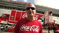 Coca-Cola Family Track Walk: Atlanta