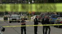 Santa Barbara Town in Shock After Mass Shooting